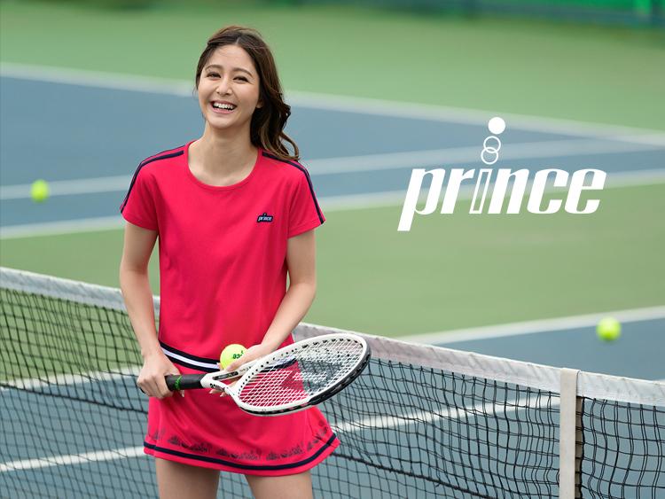 新製品 プリンス テニスウェア