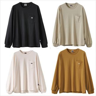 ロングスリーブシャツ(LT4054)