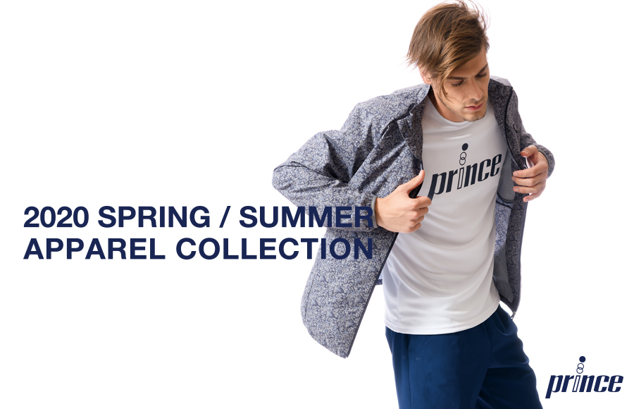 2020 Spring&Summer Collection